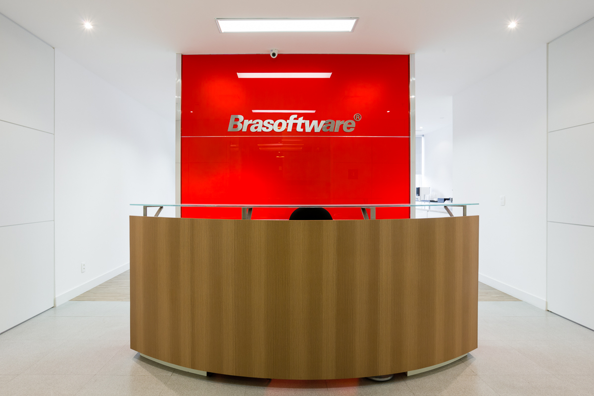 Corporativo Brasoftware