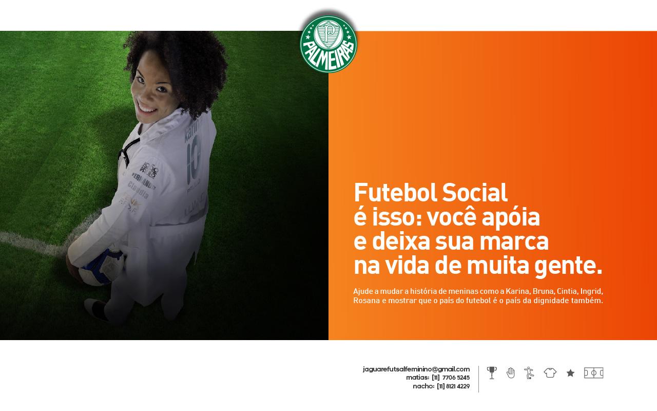fenix presentation FUTSAL-15