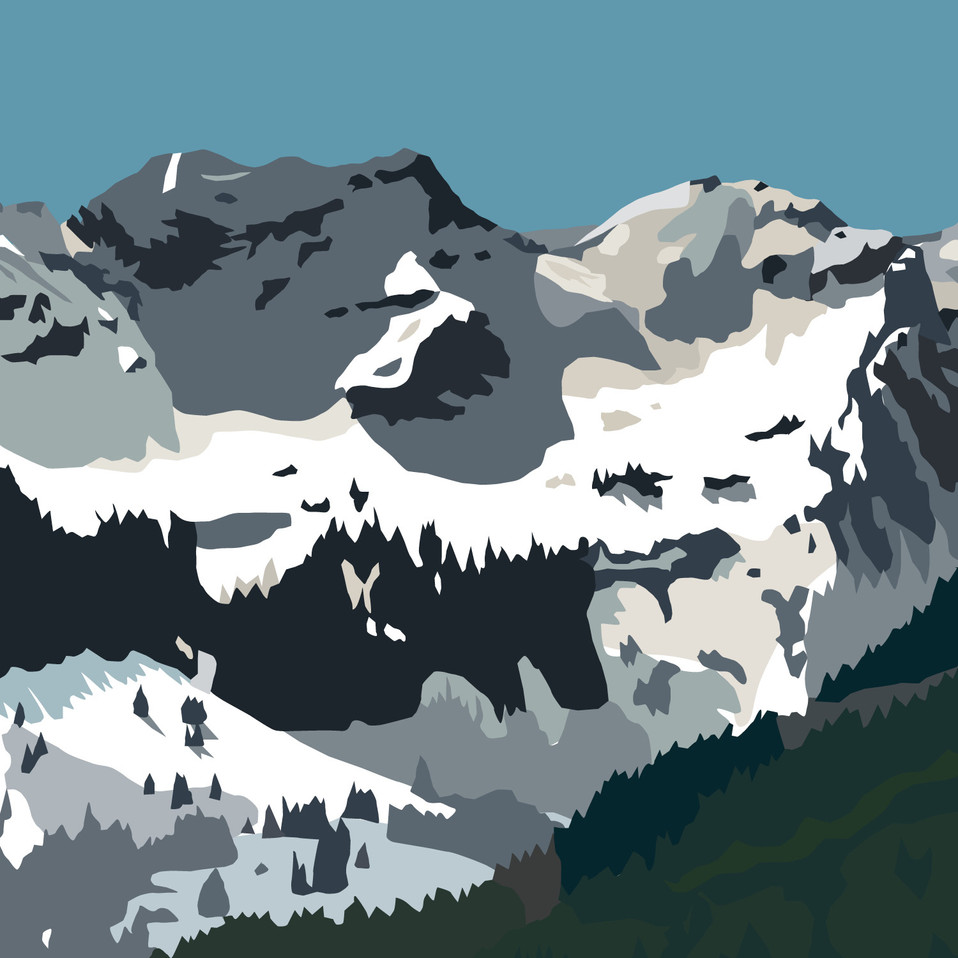 MountainForest