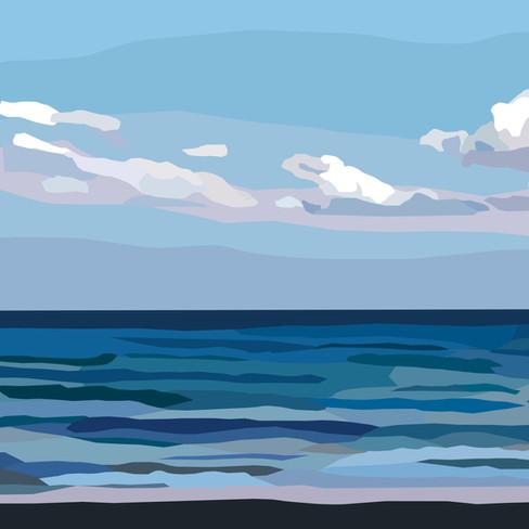 OceanBlues
