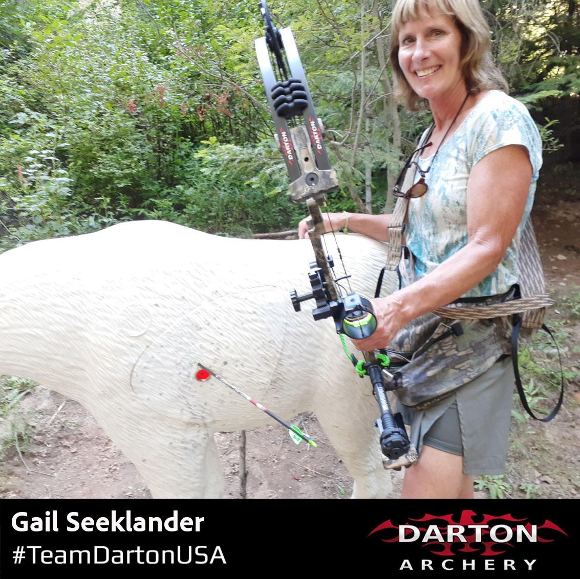Gail Seeklander