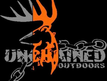 New partnership with Justin McFadden and Unchained Outdoors TV