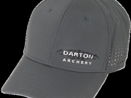 Darton Shooter Cap is back in stock!