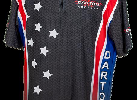 New! Darton Shooter Jersey