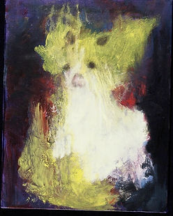 White Dog (Collette), Rebecca Leviss Dwye