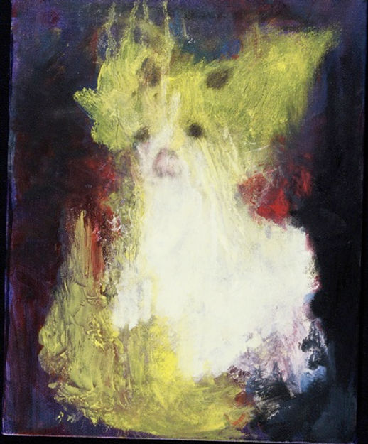 White Dog (Collette), Rebecca Leviss Dwyer