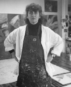 rebecca leviss dwyer, fort point art, becky dwyer, artist, 249 a street, boston, ma