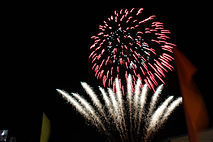 south australia fireworks whyalla adelai