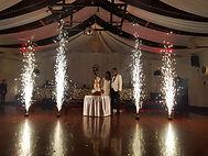 Sept 8 - The Grand Ballroom - FW for Cak