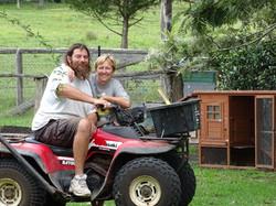 Farm Jack & Jill