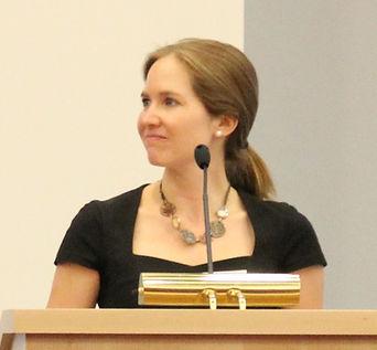 Libby Blanchard