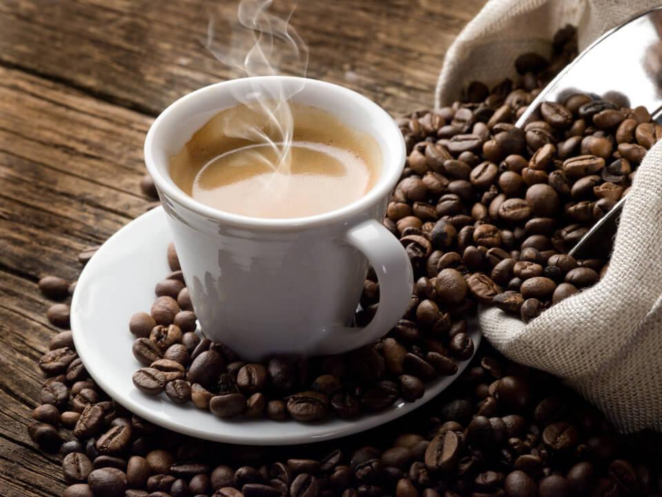 LA JOURNÉE INTERNATIONALE DU CAFÉ