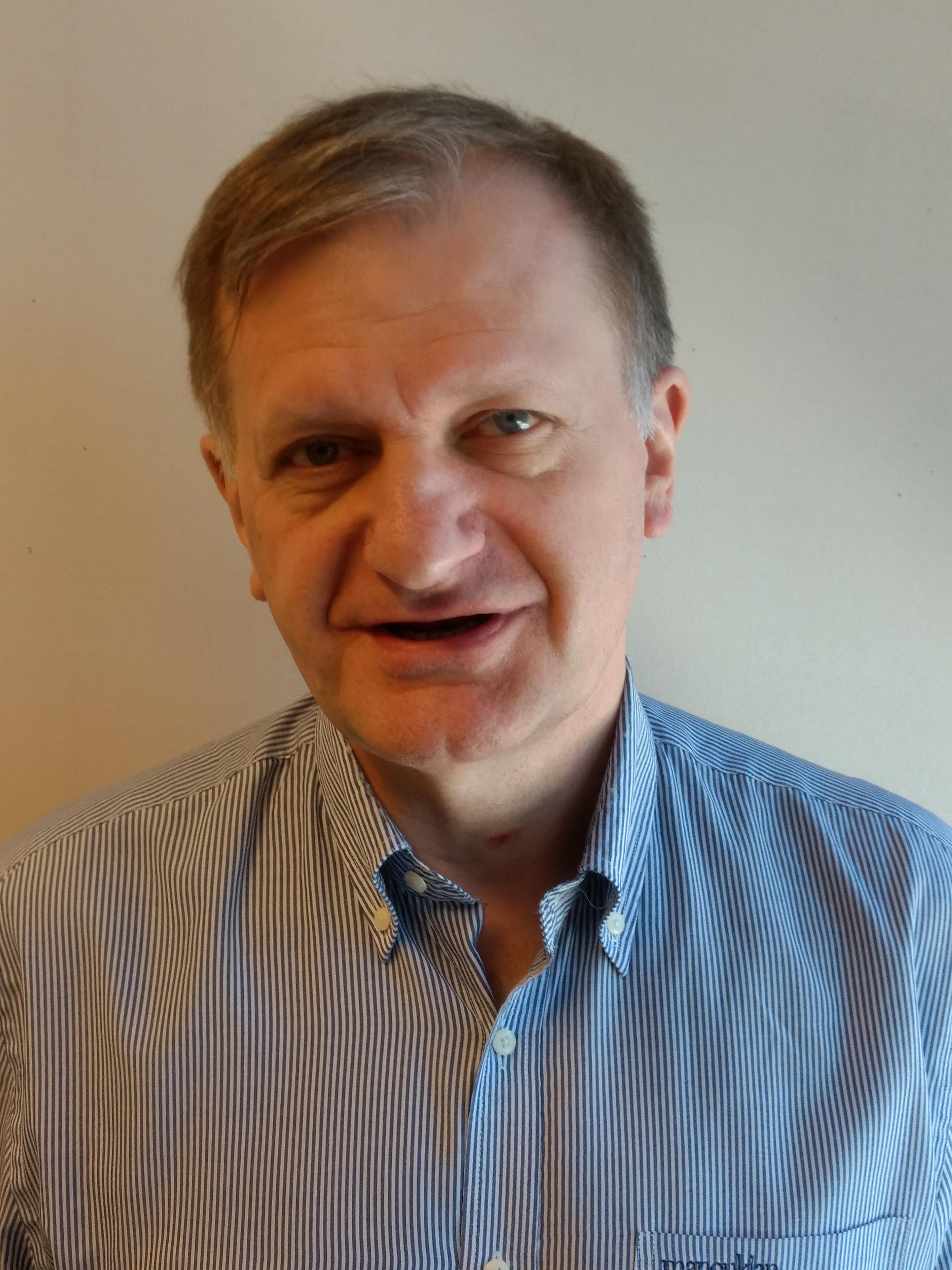 Philippe BERNIER