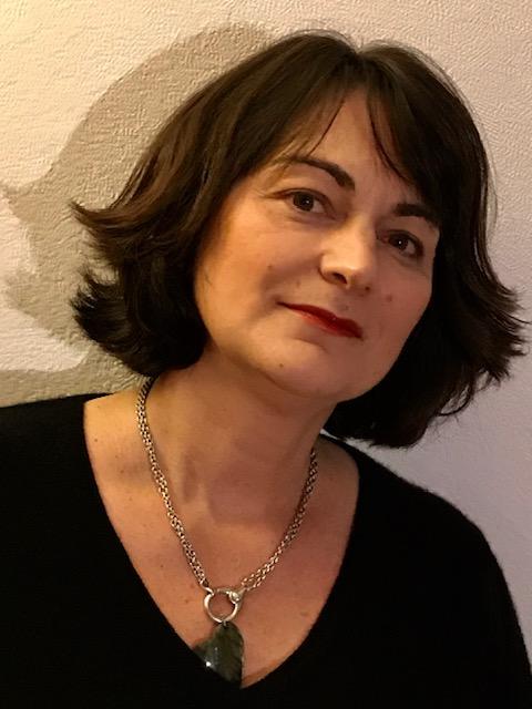 Marie Christine BENOIT-CHARLES