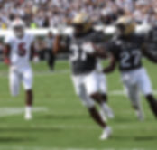 2019 UCF VS Stanford Football Game Orl D
