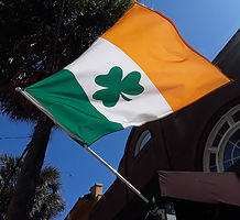 2021 Central Fla St Patrick's Day 202103