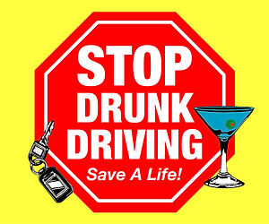 Stop Drunk Driving PSA