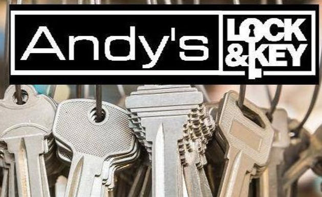 Andy's Lock and Key