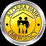 Aldara Park Emergency 2018.png