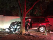 One suspect killed and another seriously wounded in Northcliff Hijacking