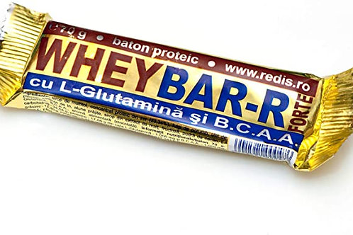 Baton proteic - WHEYBAR-R - 70g