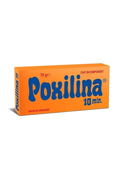 Poxilina 10 Minute Incaltaminte - 9g