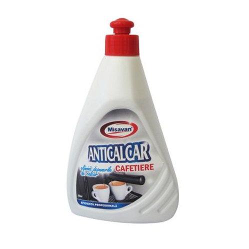 Solutie anticalcar cafetiere - Misavan - 500ml