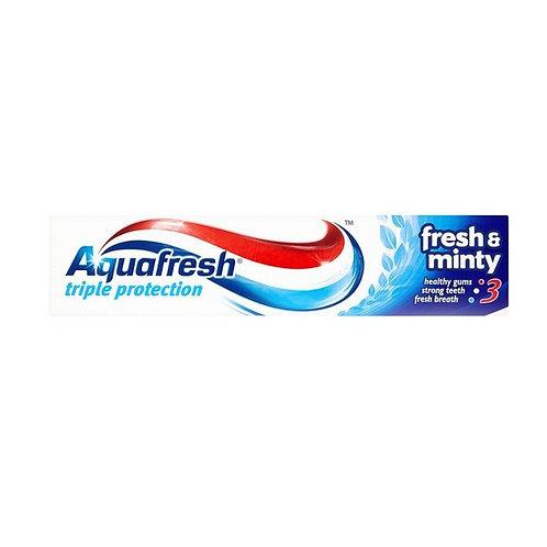 Aquafresh Fresh Minty - 50ml