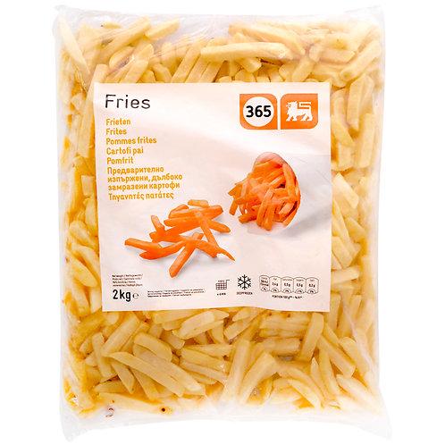 Cartofi congelati - 365 - 1kg