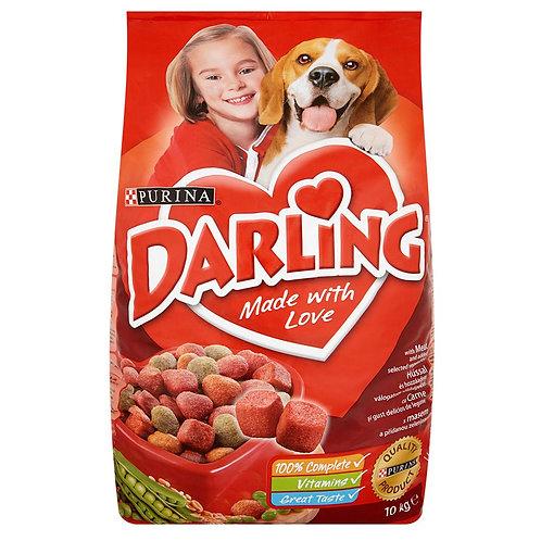 Purina Darling - Hrana pentru caini - 10kg