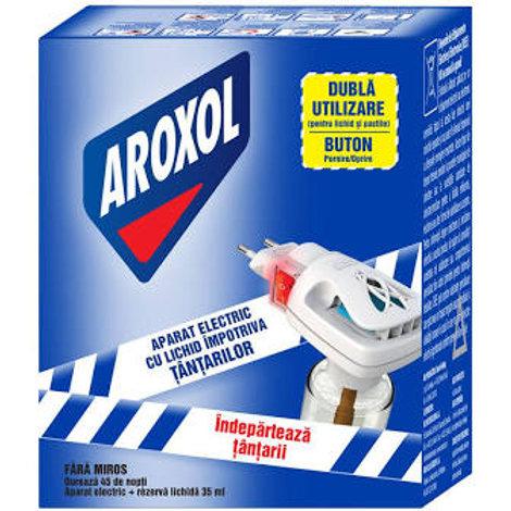 Aroxol + rezerva 35ml