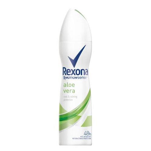 Rexona spray Aloe Vera - 150ml