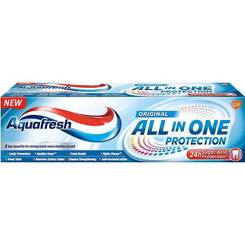 Aquafresh All in One Original - 75ml