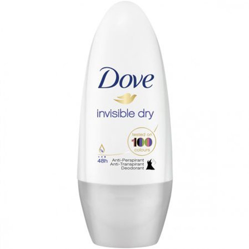 Dove Roll-On Invisible Dry - 50ml