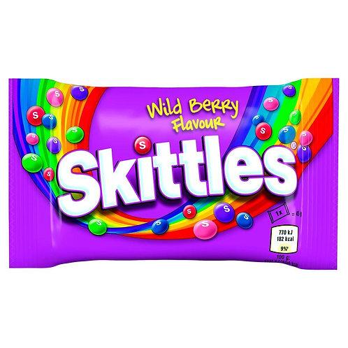 Skittles Fructe de Padure - 38g