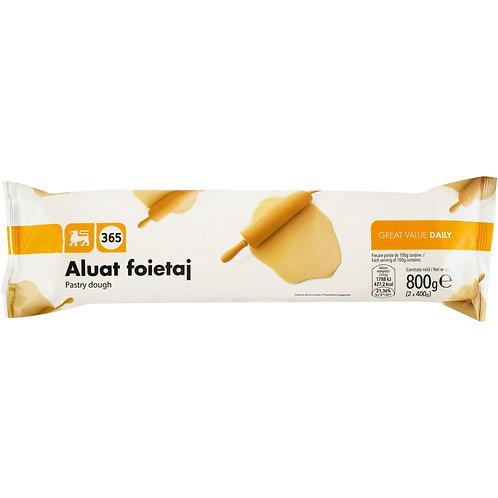 365 Aluat Foietaj - 800g