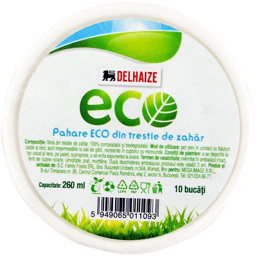 Delhaize  Eco Pahare - 10buc