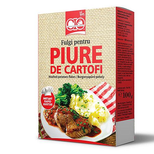 Fulgi -Piure de Cartofi- 100g