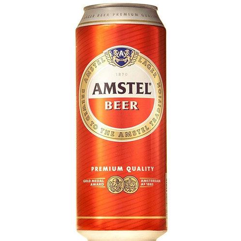 Bere Amstel Doza 500ml