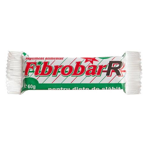 Baton dietetic - Fibrobar R - 60g