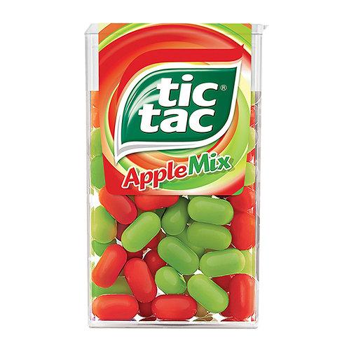 Tic Tac Apple Mix - 18g