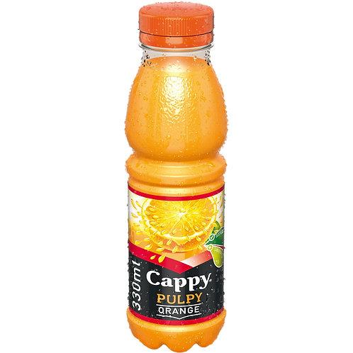 Cappy Pulpy Portocale 330ml
