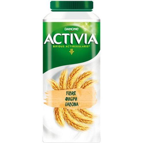 Iaurt de baut fibre- ACTIVIA - 320g