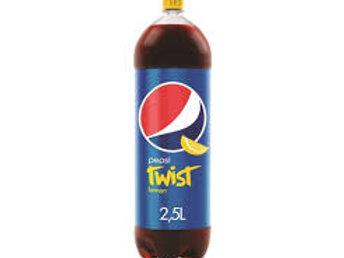 Pepsi Twist - 2.5l