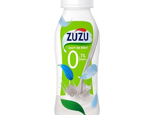 Iaurt de baut 0.1% grasime - ZUZU - 320g