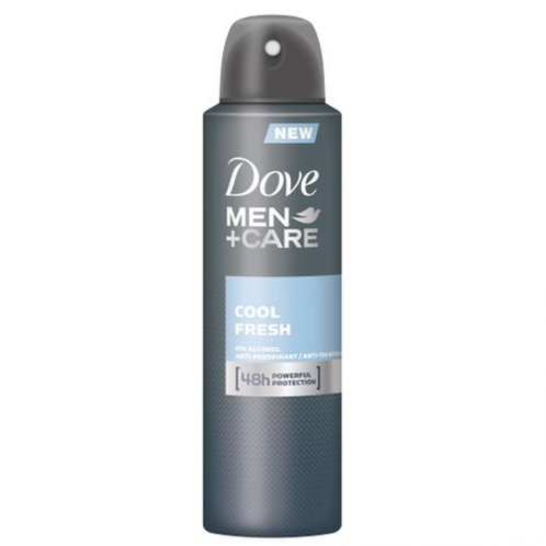 Dove Men Cool Fresh - 150ml