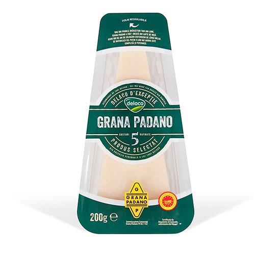 Grana Padano - Delaco D'Exceptie - 200g