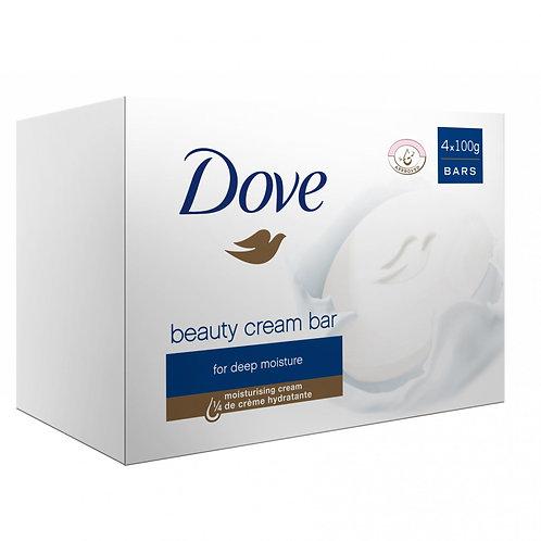 Dove Sapun Solid Beauty Cream Bar - 100g