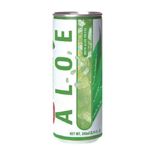 Dellos Aloe Vera - 240ml