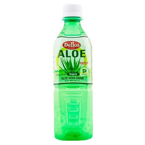 Dellos Aloe Vera - 500ml
